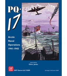 Produkt PQ-17: Arctic Naval Operations 1941-1943