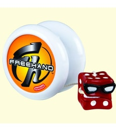 Produkt Yoyo Duncan Freehand + CD