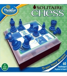 Produkt Solitaire Chess