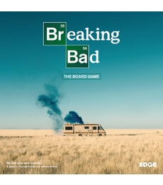 Produkt Breaking Bad: The Board Game