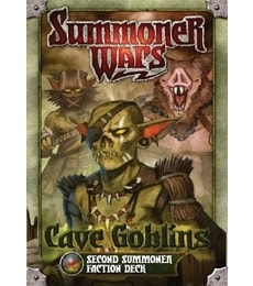 Produkt Summoner Wars: Cave Goblins