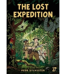 Produkt The Lost Expedition