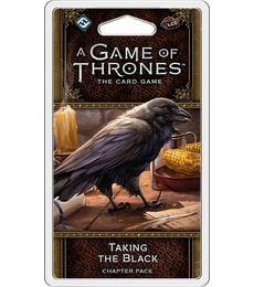 Produkt A Game of Thrones - Taking the Black