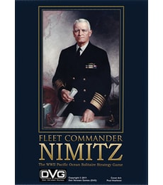 Produkt Fleet Commander: Nimitz