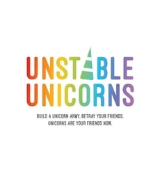 Produkt Unstable Unicorns