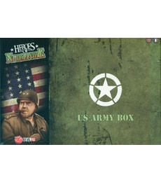 Produkt Heroes of Normandie: US Army