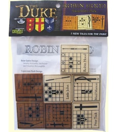 Produkt The Duke: Robin Hood Expansion Pack