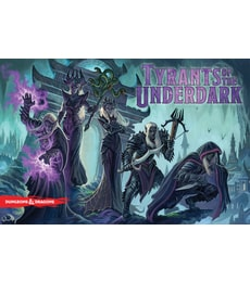 Produkt Tyrants of the Underdark