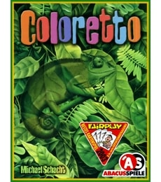 Produkt Coloretto