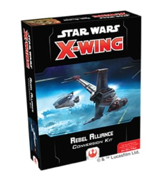 Produkt Star Wars: X-Wing - Rebel Alliance Conversion Kit
