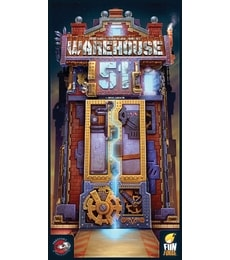 Produkt Warehouse 51