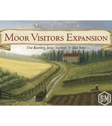 Produkt Viticulture: Moor Visitors Expansion