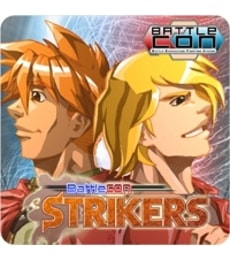 Produkt BattleCON: Strikers