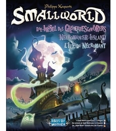 Produkt Small World - Necromancer Island