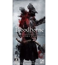 Produkt Bloodborne: The Hunter's Nightmare
