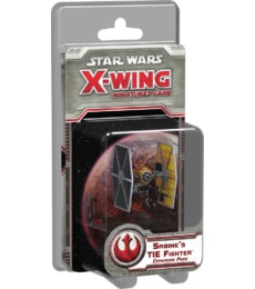 Produkt Star Wars X-Wing: Sabine's TIE Fighter