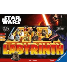 Produkt Labyrinth - Star Wars