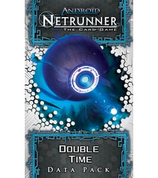 Produkt Netrunner: Double Time Data Pack