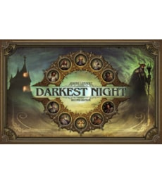 Produkt Darkest Night (2nd Edition)