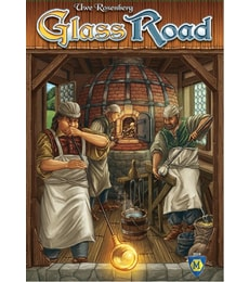 Produkt Glass Road
