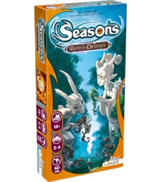 Produkt Seasons: Path of Destiny