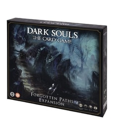 Produkt Dark Souls: Forgotten Paths Expansion