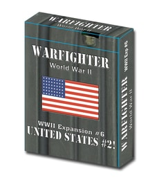 Produkt Warfighter: United States 2