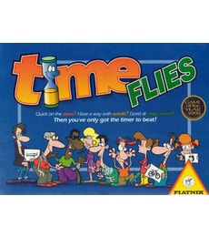 Produkt Time Flies (anglické Activity)