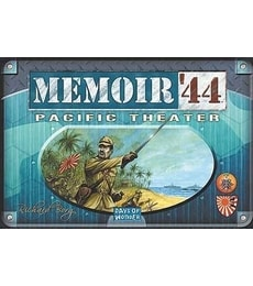Produkt Memoir 44: Pacific Theater