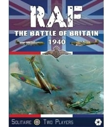 Produkt RAF: The Battle of Britain, 1940
