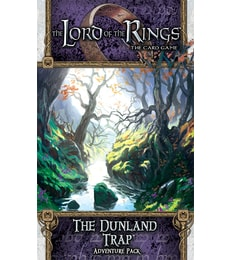 Produkt The LOTR: LCG - 	The Dunland Trap