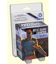 Produkt Imperial Assault Villain Pack: Royal Guard Champion