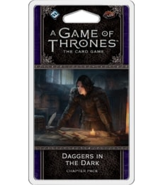 Produkt A Game of Thrones - Daggers in the Dark