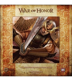 Produkt War of Honor