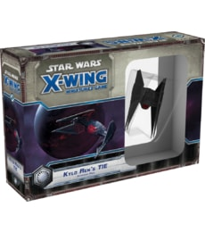 Produkt Star Wars X-Wing: TIE Silencer