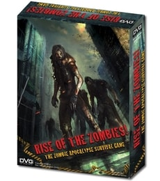 Produkt Rise of the Zombies