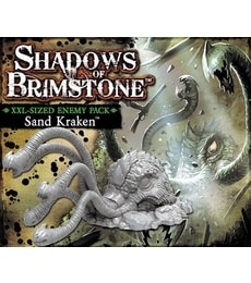 Produkt Shadows of Brimstone: Sand Kraken