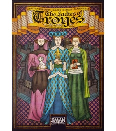 Produkt The Ladies of Troyes