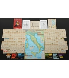 Produkt Sword of Rome - Conquest of Italy