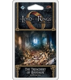 Produkt The LOTR: LCG - The Treachery of Rhudaur