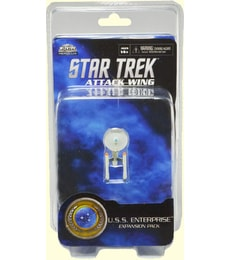 Produkt Star Trek: Attack Wing - U.S.S. Enterprise