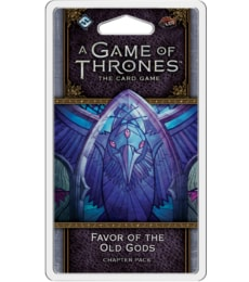 Produkt A Game of Thrones - Favor of Old Gods