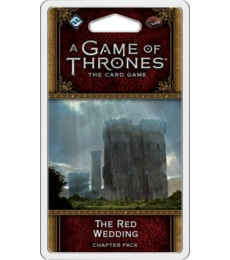 Produkt A Game of Thrones - The Red Wedding