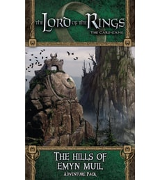 Produkt The LOTR: LCG - Hills of Emyn Muil