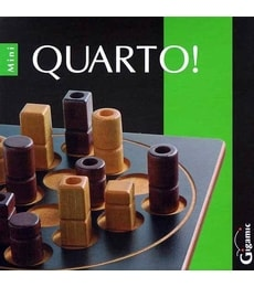Produkt Gigamic Quarto travel