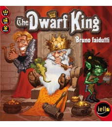 Produkt The Dwarf King
