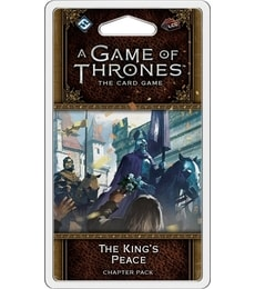 Produkt A Game of Thrones - The King's Peace