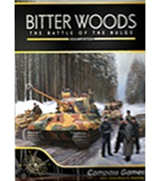 Produkt Bitter Woods: The Battle of the Bulge