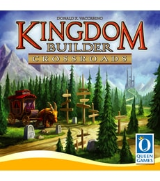 Produkt Kingdom Builder: Crossroads