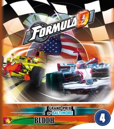 Produkt Formula D - Grand Prix of Baltimore/Buddh